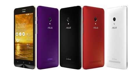 Hp Asus Zenfone 5 A 500 Kl asus zenfone 5 a500kl 4g lte price review specifications