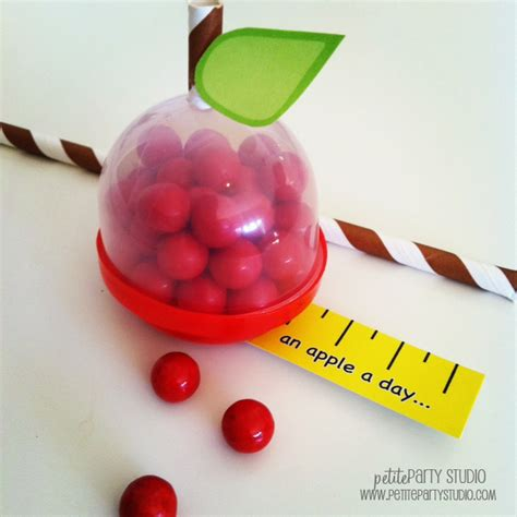 apple themed events 50 back to school ideas the chic site