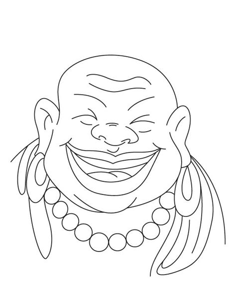 buddhist coloring pages coloring home