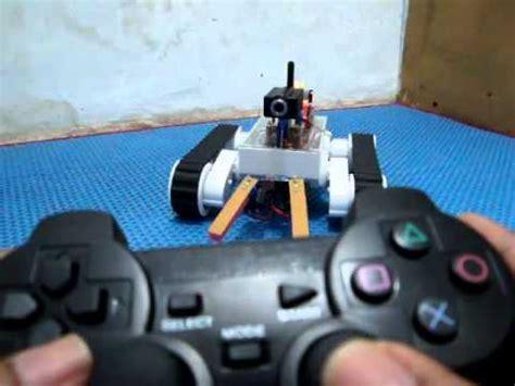 cara membuat robot remote control cara membuat mobil remote control doovi