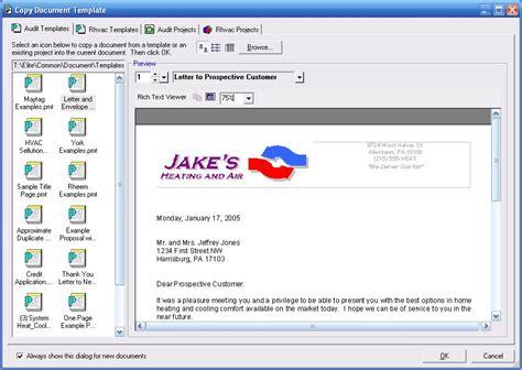 Elite Software Proposal Maker Heating And Cooling Website Template