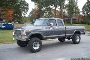 1979 Ford F350 For Sale 1979 Ford F350 Cars For Sale