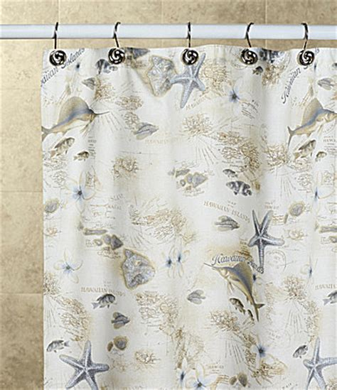 hawaiian themed shower curtains moved permanently