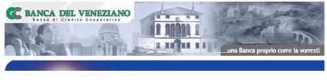banca veneziano banca veneziano la federazione veneta delle bcc