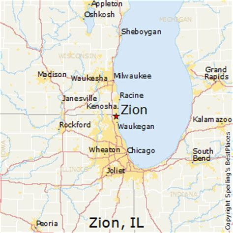 houses for rent zion il best places to live in zion illinois