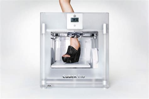 by butterboom writers october 30 2013 step forward with 3d printed shoes