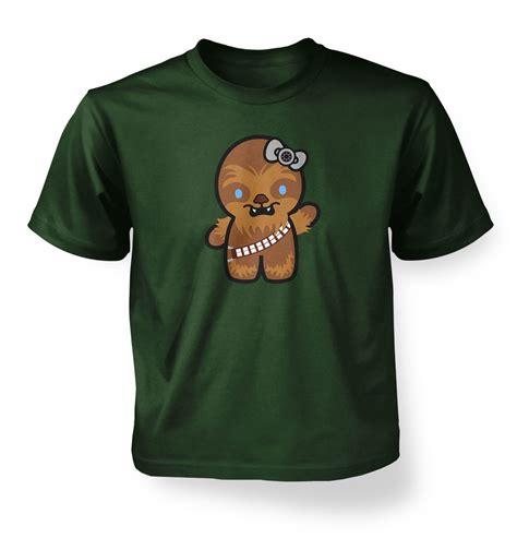 Hello Kid Shirt hello wookiee t shirt somethinggeeky