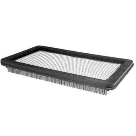 air filter replaces honda  zoz