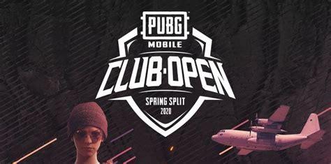 pubg mobile   participate  pmco spring split