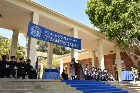 Ucla Mba Scholarships by 100 Paid Scholarship Programs At Ucla School Of In