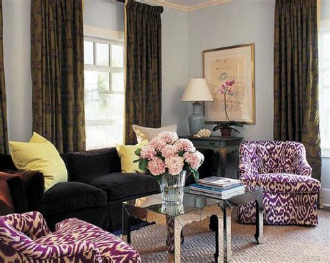 purple and black living room black and purple living room contemporary living room