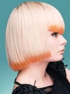 convex haircut graduated form diagonal back my lookbook pinterest