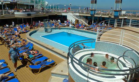 best family cruises family cruise holidays royal caribb five of the best cruise lines for family holidays at sea