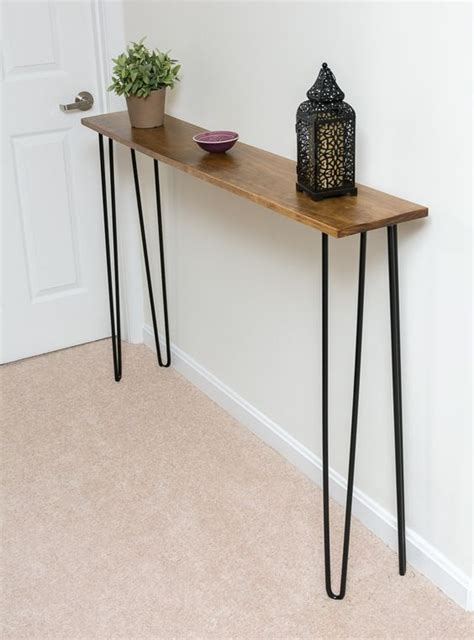 small console tables for entryway 34 stylish console tables for your entryway digsdigs