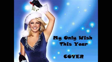britney spears     year cover youtube