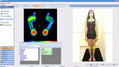 pedana posturale baropodometria osteopatia posturologia busto garolfo