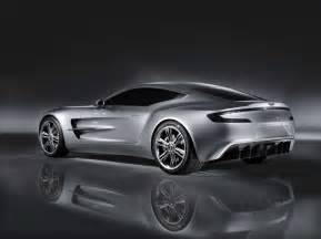 Aston Martin 1 Voitures Et Automobiles Aston Martin One 77