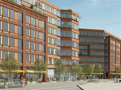 design center troy the selected redevelopment proposal for the former troy