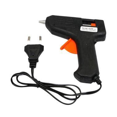 Glue Gun Lem Tembak Untuk Keperluan Anda jual kenmaster glue gun lem tembak 15 w harga kualitas terjamin blibli