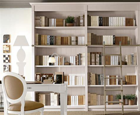 librerie stile inglese mood libreria by minacciolo