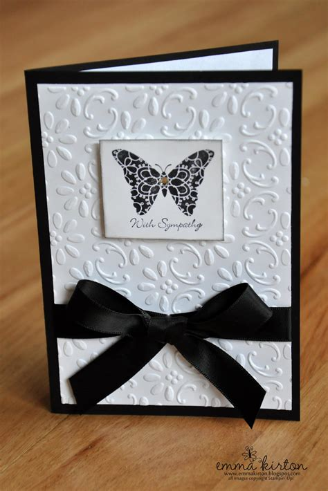 sympathy card ideas to make creative papercrafts stin up just add ink 71