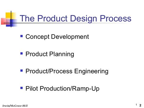 Mba Process Engineering by Mba8155 Slides2