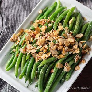 carbohydrates green beans sweet and sour german green beans with bacon and onions