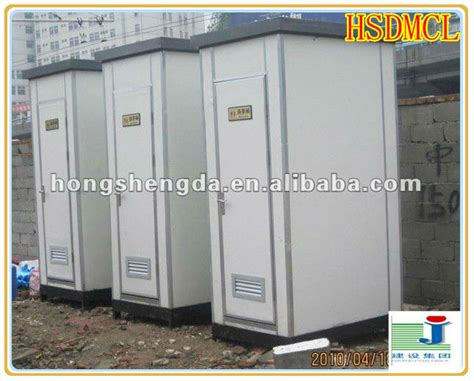 portable bathrooms for sale china cheap steel structure portable toilets for sale