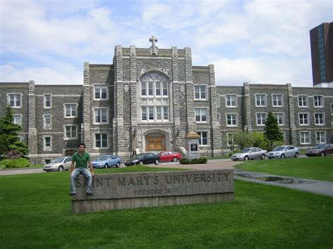 Mba St Marys by Panoramio Photo Of S