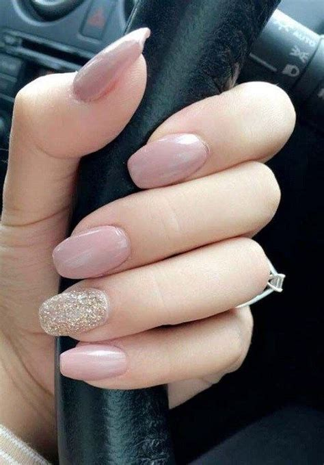 elegant nail designs  nail shapes squoval