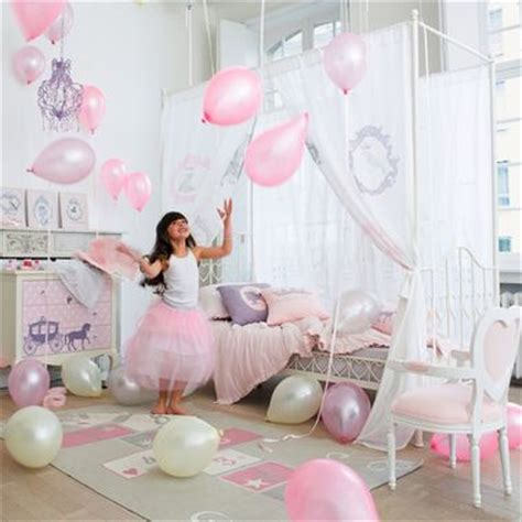 Chambre Petite Fille Romantique