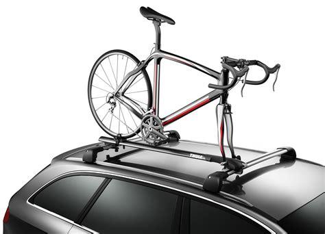 Mini Cooper Bike Rack Roof 2012 mini cooper thule circuit roof bike rack fork mount