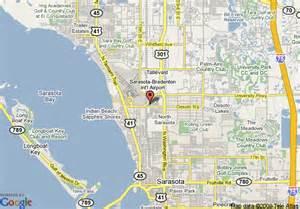 map bradenton florida map of residence inn by marriott sarasota bradenton sarasota