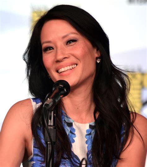 actress lucy liu lucy liu wikipedia la enciclopedia libre