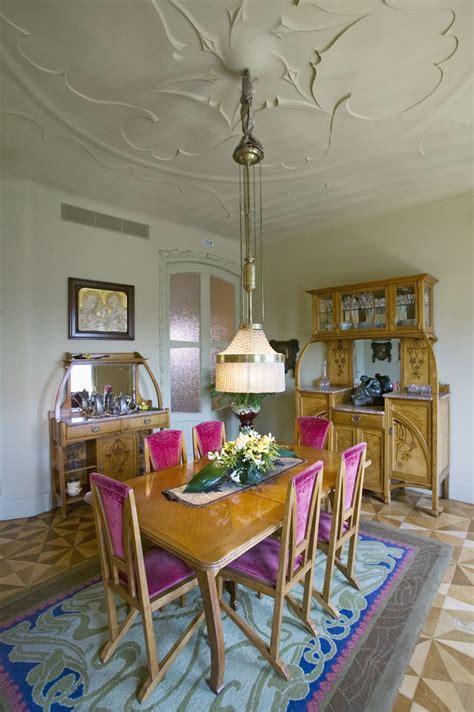casa milà interno casa mil 224 barcellona la pedrera a barcellona