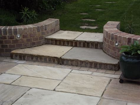 Curved Garden Wall Gallery Pave N Save