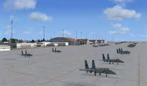 mountain home afb mountain home afb scenery for fsx