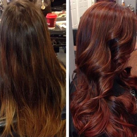 goldwell topchic color formulas best 25 warm hair ideas on