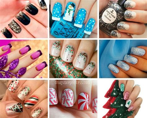 new year 2018 nail new years nails 2018 manicure ideas