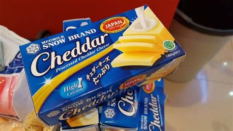 Shelf Of Cheddar Cheese by Megmilk To Export Cheddar Cheese To Malaysia Mini Me