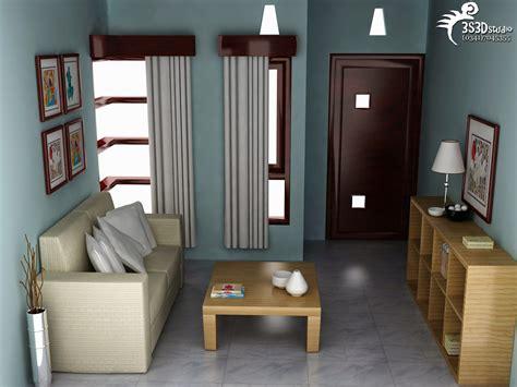 desain interior ruang tamu rumah minimalis type 21 rumah minimalis sederhana type 21 60 rumah minimalis