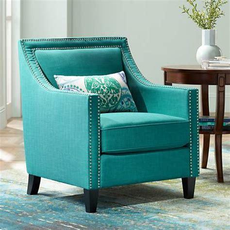 teal armchair flynn teal upholstered armchair 4y556 ls plus