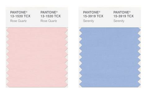 pantone 2016 colors how to wear pantone colors of 2016 rose quartz and serenity