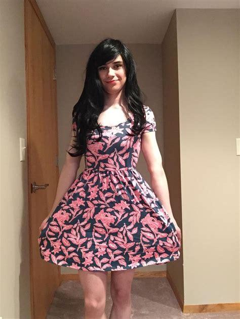 tumblr femulate amateur crossdresser ellie a beautiful crossdresser