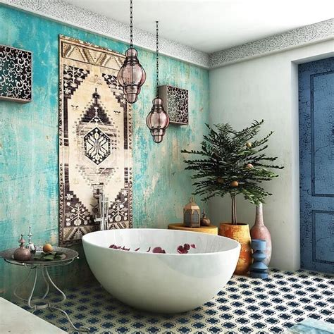 moroccan bathroom decor alt use for the dressing room randall pinterest