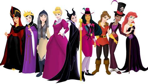imagenes de halloween disney princesas disney en halloween