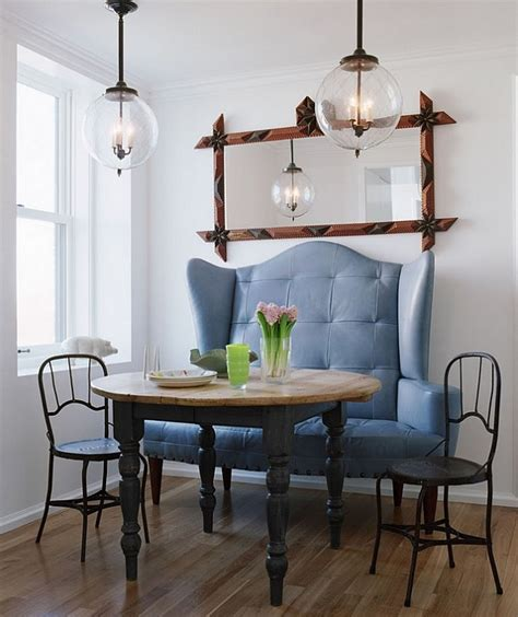 Dramatize Your by Small Dining Rooms That Save Up On Space