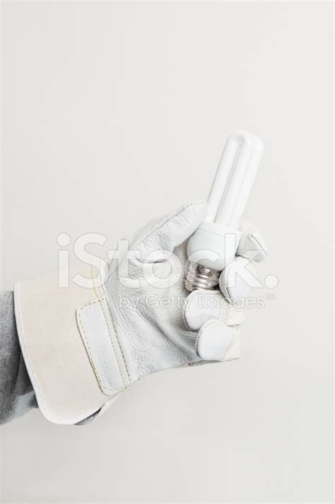 work gloves with lights work glove with light bulb stock photos freeimages com