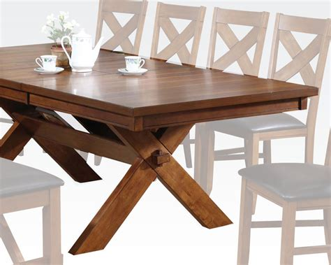 acme dining table acme dining table apollo ac70000