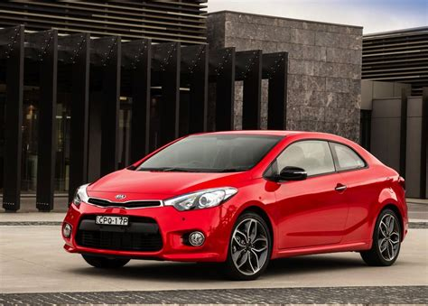 2014 kia cerato koup 2014 kia cerato koup turbo on sale from 27 990